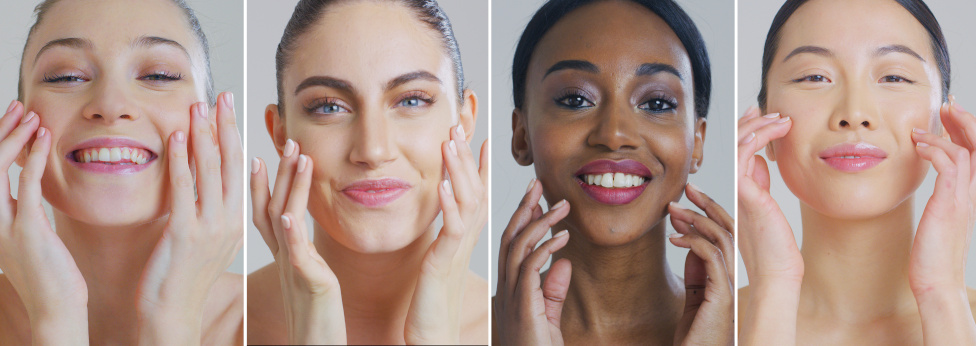 Femmes Cap Beauty Cosmetics